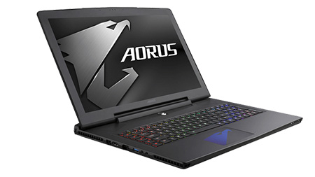 The X5 V7 is considered as an excellent portable gaming notebook.